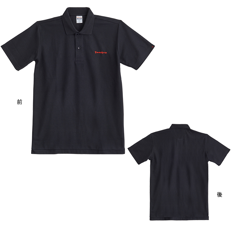 TENRYU Polo shirt