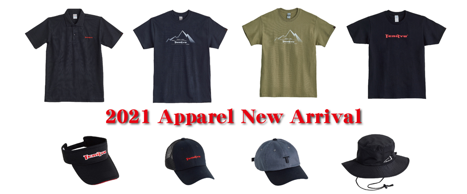 2021 apparel New arrival